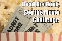 Read the book see the movie challenge